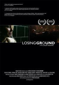 Смотреть Losing Ground онлайн на Кинопод бесплатно