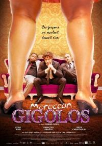 Смотреть Moroccan Gigolos онлайн на Кинопод бесплатно