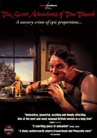 Смотреть Тайные приключения Тома Тамба онлайн на Кинопод бесплатно