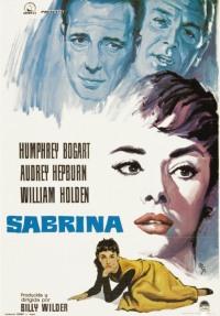 Смотреть Сабрина онлайн на Кинопод бесплатно