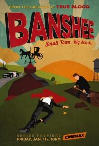 Смотреть Банши онлайн на Кинопод бесплатно