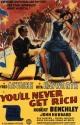 Смотреть фильм Ты никогда не будешь богаче онлайн на Кинопод бесплатно