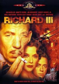 Смотреть Ричард III онлайн на Кинопод бесплатно