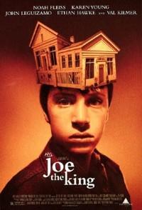Смотреть Король Джо онлайн на Кинопод бесплатно