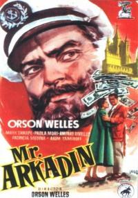 Смотреть Мистер Аркадин онлайн на Кинопод бесплатно