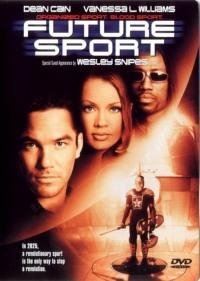 Смотреть Спорт будущего онлайн на Кинопод бесплатно