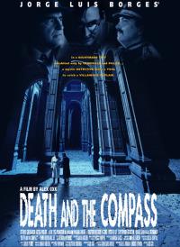 Смотреть Смерть и компас онлайн на Кинопод бесплатно