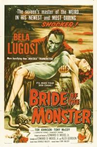 Смотреть Невеста монстра онлайн на Кинопод бесплатно