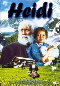 Смотреть онлайн Хейди (Heidi)