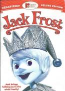 Смотреть фильм Джек Фрост онлайн на KinoPod.ru бесплатно