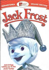Смотреть Джек Фрост онлайн на Кинопод бесплатно