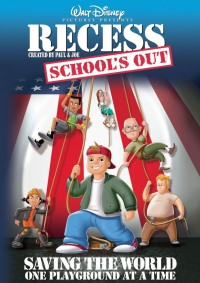 Смотреть Каникулы: Прочь из школы онлайн на Кинопод бесплатно