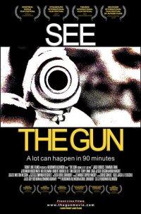 Смотреть Пистолет онлайн на Кинопод бесплатно