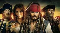 Коллекция фильмов Пираты Карибского моря онлайн на Кинопод