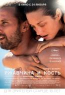 Смотреть фильм Ржавчина и кость онлайн на KinoPod.ru платно