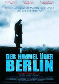 Смотреть Небо над Берлином онлайн на Кинопод бесплатно