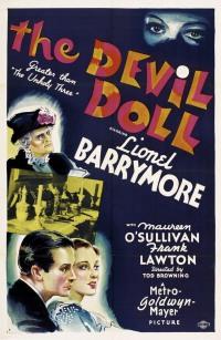 Смотреть Дьявольская кукла онлайн на Кинопод бесплатно