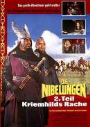 Смотреть фильм Нибелунги: Месть Кримхильды онлайн на Кинопод бесплатно