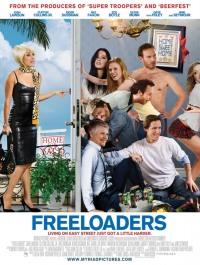 Смотреть Халявщики онлайн на Кинопод бесплатно