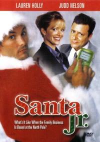 Смотреть Санта младший онлайн на Кинопод бесплатно