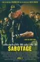 Смотреть фильм Саботаж онлайн на Кинопод бесплатно