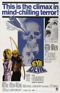 Смотреть Глаз дьявола онлайн на Кинопод бесплатно