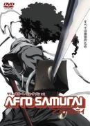 Смотреть фильм Афро самурай онлайн на KinoPod.ru бесплатно