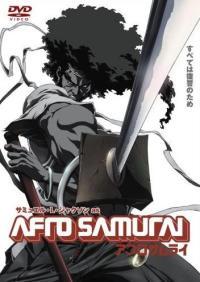 Смотреть Афро самурай онлайн на Кинопод бесплатно