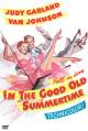 Смотреть фильм Старым добрым летом онлайн на Кинопод бесплатно