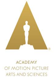 Новый логотип Американской Киноакадемии