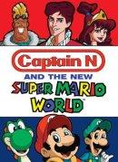 Смотреть фильм Капитан N и новый мир Супер Марио онлайн на Кинопод бесплатно
