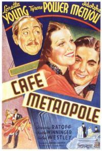 Смотреть Кафе Метрополь онлайн на Кинопод бесплатно