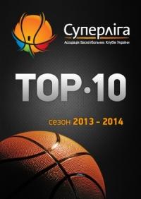 Смотреть Баскетбол. TOP - 10 Суперлиги 2013-2014 онлайн на Кинопод бесплатно