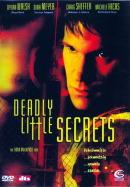 Смотреть фильм Смертельные маленькие секреты онлайн на KinoPod.ru бесплатно