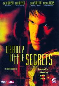 Смотреть Смертельные маленькие секреты онлайн на Кинопод бесплатно