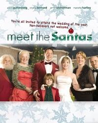 Смотреть Знакомьтесь, семья Санта Клауса онлайн на Кинопод бесплатно
