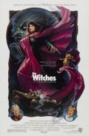 Смотреть фильм Ведьмы онлайн на Кинопод бесплатно
