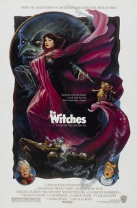 Смотреть Ведьмы онлайн на Кинопод бесплатно