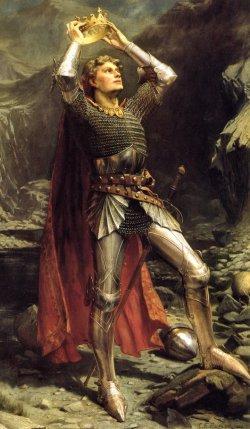 Гай Ричи и Король Артур