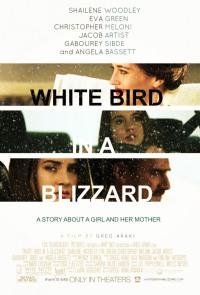 Смотреть Белая птица в метели онлайн на Кинопод бесплатно