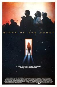 Смотреть Ночь кометы онлайн на Кинопод бесплатно