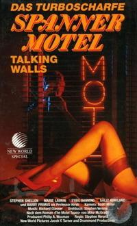 Смотреть Говорящие стены онлайн на Кинопод бесплатно