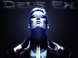 Deus Ex на большом экране