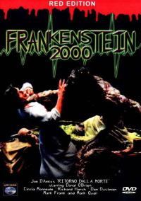 Смотреть Франкенштейн 2000 онлайн на Кинопод бесплатно