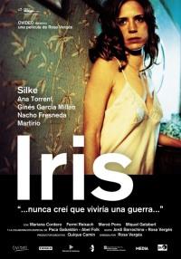 Смотреть Ирис онлайн на Кинопод бесплатно