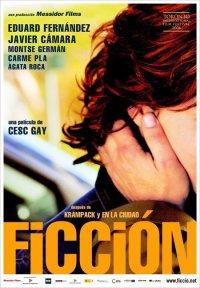 Смотреть Ficció онлайн на Кинопод бесплатно