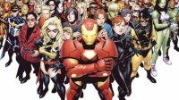 Коллекция фильмов Супергерои Marvel онлайн на Кинопод