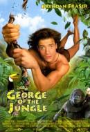 Смотреть фильм Джордж из джунглей онлайн на Кинопод бесплатно