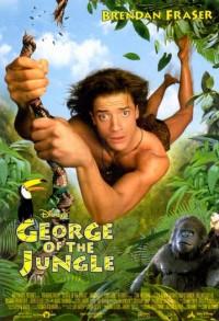 Смотреть Джордж из джунглей онлайн на Кинопод бесплатно