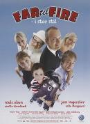 Смотреть фильм Отец четверых – на широкую ногу онлайн на Кинопод бесплатно